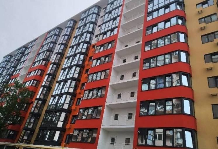 продажа однокомнатной квартиры номер A-162591 в Малиновском районе, фото номер 3